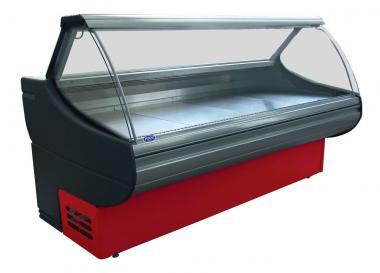 Холодильна вітрина Sorrento D 1.7