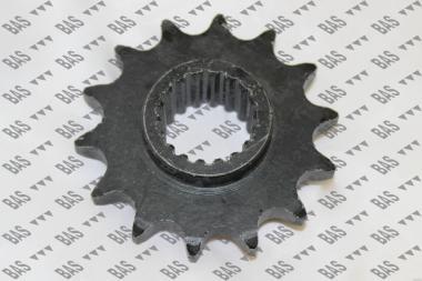 Зірочка приводу шнека Z-14 Fantini 16643 аналог