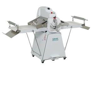 Тестораскаточная машина ROLL SH500