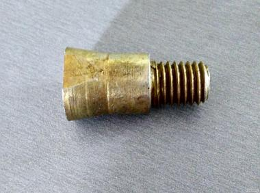 Болт еластичної муфти Geringhoff 626202