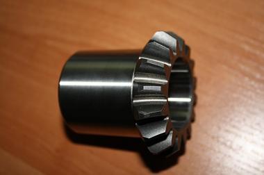 Шестерня Geringhoff 502307 Z-16
