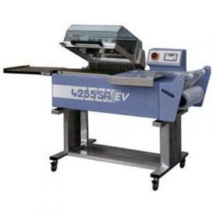 Термопакувальна машина DIBIPACK 4255 EV SA