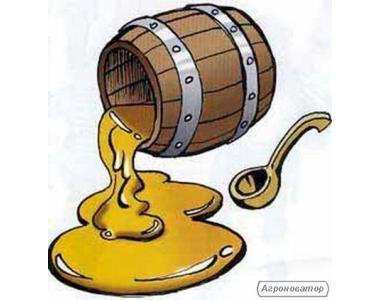 Продам вкусный  мёд со своей пасеки.ОПТ