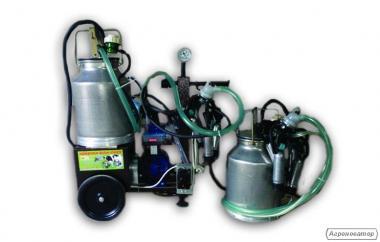 Апарат доїльний АІД-2