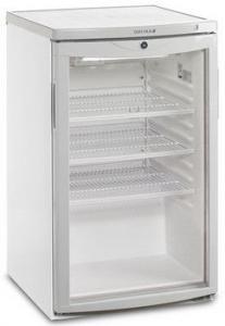 Шафа холодильна шафа TEFCOLD ВС145