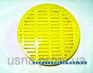 Колпачок для изоляции маток круглый (пластмасса) 100 мм