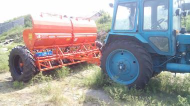 Cівалка зернова СЗФ 5.400 Фаворит (СЗ , сеялка, сеялка зерновая )