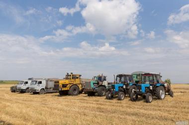 База сельхозпредприятий Украины
