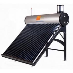 Солнечные водонагревательные сплит-системы