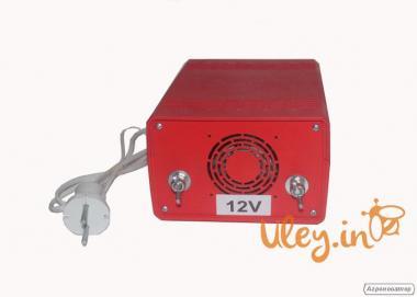 Блок питания 300 Ватт 220В/12 В, для Обогревателей улья