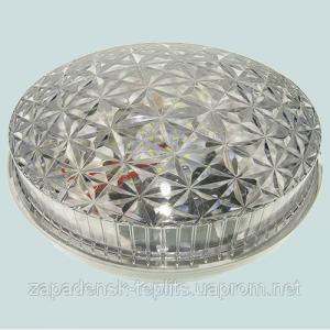 Світлодіодний LED світильник ЖКГ СПП-7Вт-6000 «Сола» Ø 230мм