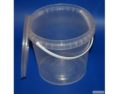 Ємність для меду (0.550, 0.500, 0.350, 0.280, 0.150) у формі склянки.