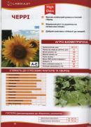 Гібрид соняшнику Черрі євро-лайтінг ( Laboulet)