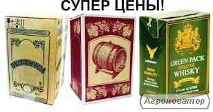 Продам Водку Пшеничную!!! От 1 штуки 260 гривен!!!