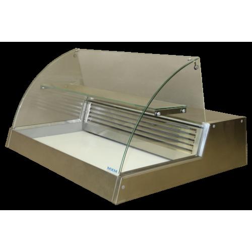 Витрина холодильная  Capri 1500