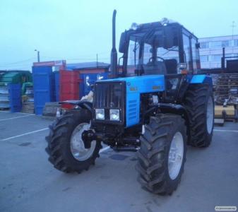 Трактор МТЗ 1025.2 Акциозная цена!!!