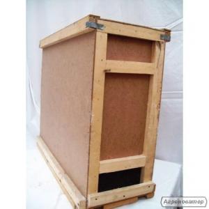Ящик для транспортировки пчёл