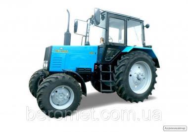 Трактор МТЗ 892 Білорусь