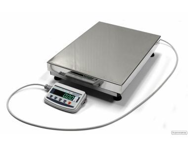 Платформенные Весы Электронные от 2 до 300 кг. ГосПоверка. Украина