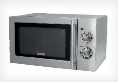 Микроволновая печь MVO-A3 Beckers