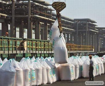 Мінеральні добрива оптом і в роздріб від 2х тонн