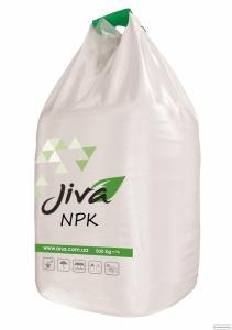Комплексные минеральные удобрения JIVA NPK для яровых культур