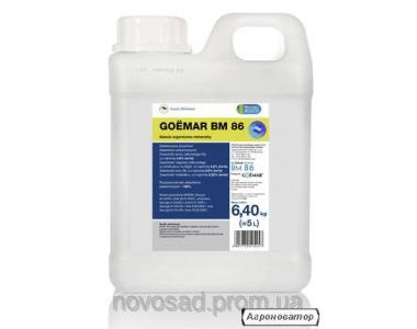 Goemar BM 86 (Гоемар БМ 86) біостимулятор цвітіння і плодоутворення