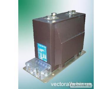 ТЛК10 кл.0,5S трансформатор тока