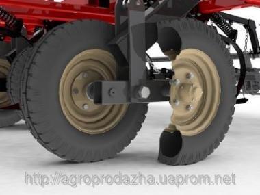 Культиватор причіпний КПС-12ПМ