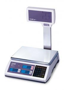 Настільні ваги CAS ER-Plus EU