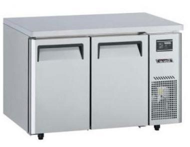 Морозильний стіл KUF15-2