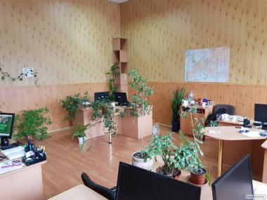 Сдам в аренду полностью оборудованное офисное помещение г. Кривой  Рог