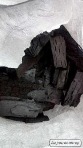 Продам древесный уголь на экспорт