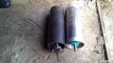 Стрічка транспортерна до зернонавантажувачі КШП-6