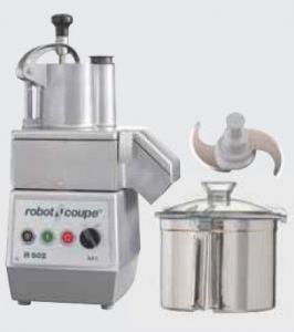 Кухонный процессор Robot Coupe R502 (380) (БН)