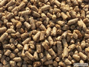 Продам екструдовану та гранульовану кукурудзу