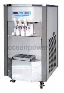Фризер для м'якого морозива OP-130
