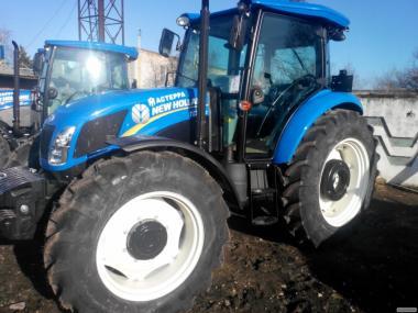 Продам трактор New Holland TD5.110