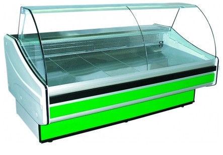 Холодильная витрина W-NG 1,5 1,8 2,0 Cold