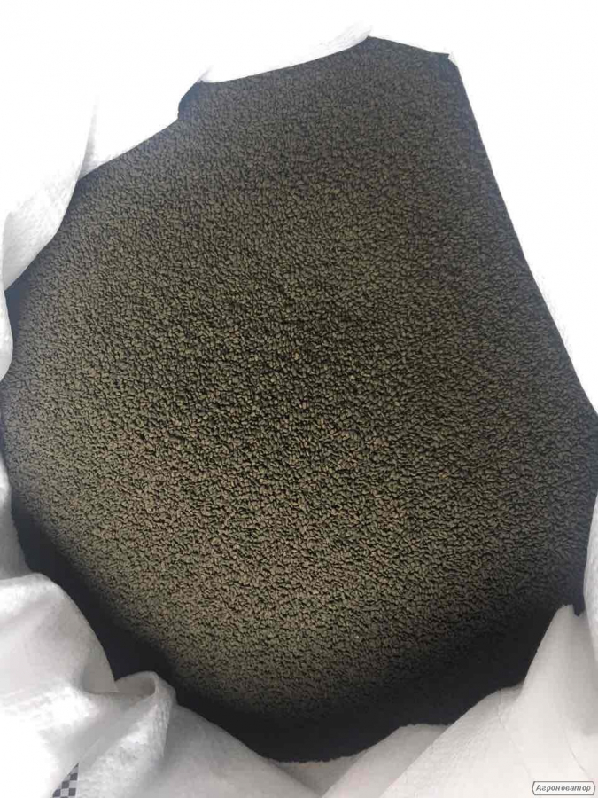Оригінальне насіння сертифікованої люцерни сорт Банат ВС