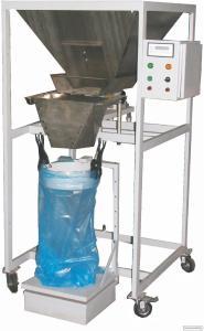 Фасувальне обладнання для пакування сипучих продуктів в пакет