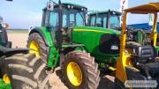 Продам трактор John Deere 6620 Premium