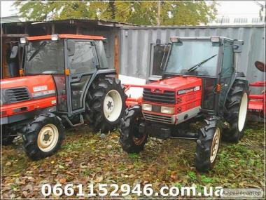 Мини трактора kubota ™