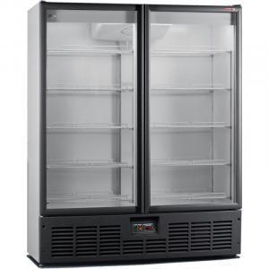 Шкаф холодильный Ариада R1400 MS (стеклянные двери)