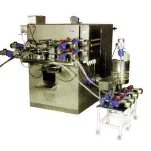 Линия производства вафельных трубочек GE-2R-90A