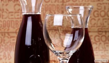 Элитное домашнее вино