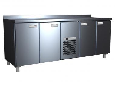 Холодильный стол 4GN/NT Полюс 1111