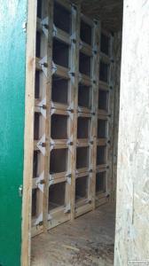 Пчелопавильйон (Бджолопавільйон)