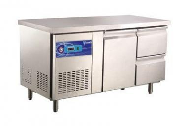 Стол холодильный 1 дверь+2ящика CCТ-2DR