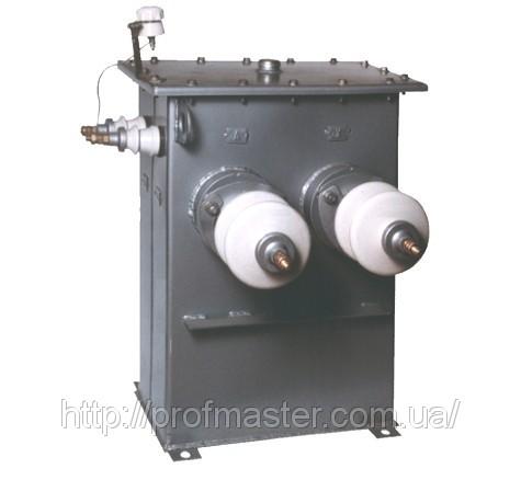 ОМП Трансформатор ОМП трансформатор однофазный силовой маслянный, собственных нужд, потребительский